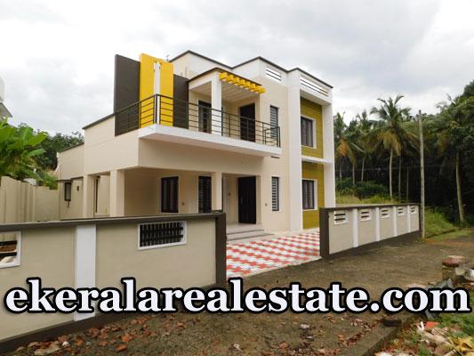 60 lakhs new attractive house sale in Malayinkeezhu Trivandrum