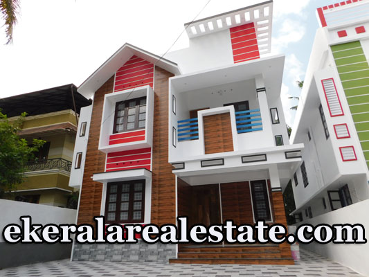 4 BHK House Sale at Vazhottukonam Vattiyoorkavu