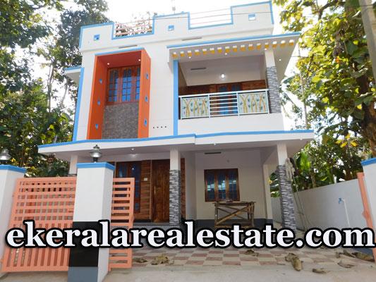 1800 Sq Ft 3 BHK New house for Sale at Vattiyoorkavu