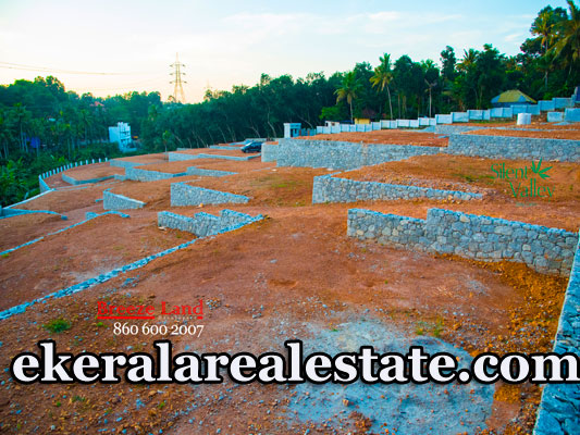4 Lakhs per Cent Budget Plot for Sale at Pothencode