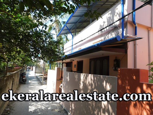 30 Lakhs Budget House for Sale at Chackai Trivandrum