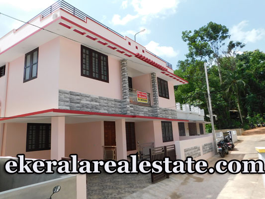 37 Lakhs House for Sale at Peyad