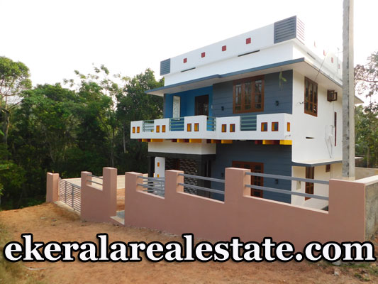 45 Lakhs Budget House for Sale at Varkala