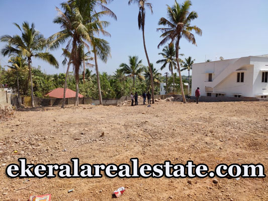 Pullanivila Karyavattom 22 Cents Lorry Access land for sale