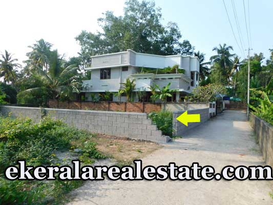 6 cents Residential Land For Sale at Pattoor price 10 lakhs per cent