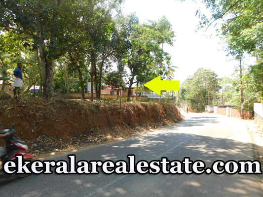 Ayroor Varkala  24.5 cents Residential Land For Sale