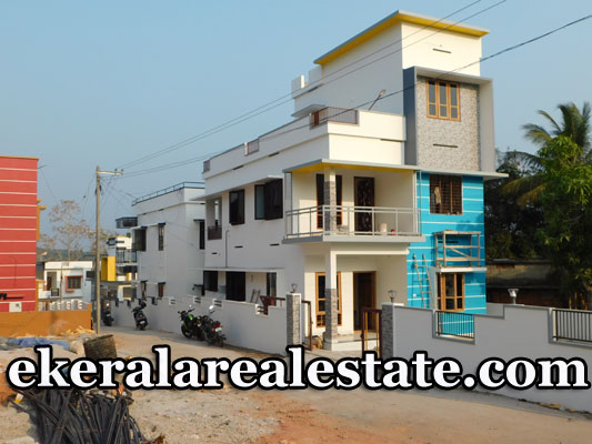 Njandoorkonam 5 Cents 1700 sqft New House For Sale