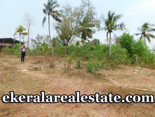 Prime Commercial Land For Sale at Manvila suitable for villas