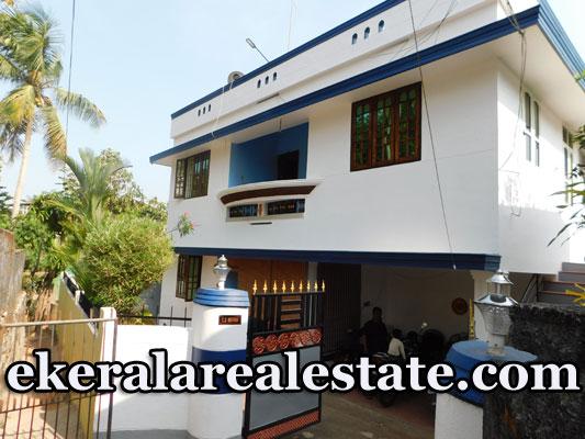 Sreekaryam Trivandrum 5.75 cents 2800 sqft House For Sale